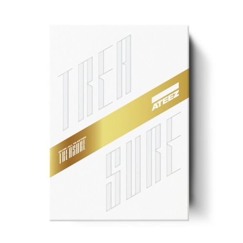 Z Ver/에이티즈(ATEEZ) - 정규 1집 [TREASURE EP.FIN : All To Action]
