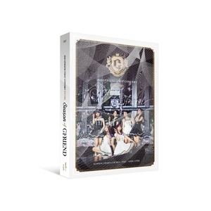 [DVD] 여자친구 - 2018 GFRIEND FIRST CONCERT [Season of GFRIEND] ENCORE DVD