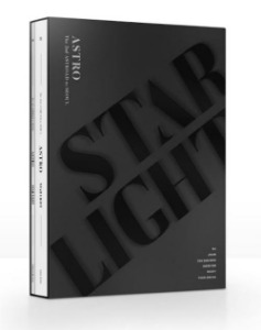 [Blu-ray] 아스트로 - 2nd ASTROAD to Seoul [STAR LIGHT] Blu-ray
